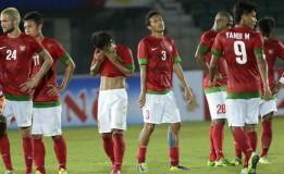 Indonesia VS Timor Leste Tanpa Gol