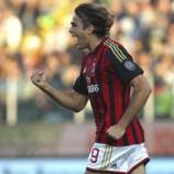 Alessandro Matri Resmi Perkuat Fiorentina