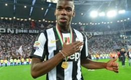 Kwadwo Asamoah Berikan Pujian Kepada Paul Pogba