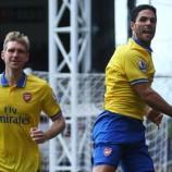 Mikel Arteta Targetkan Piala FA Mendarat Di Emirates Stadium