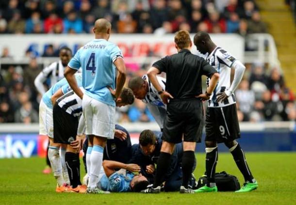 Samir Nasri Akan Di Rindukan Manchester City