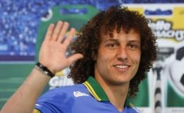 David Luiz : Saya Resmi Milik Paris Saint-Germain