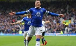 Roberto Martinez : Ross Barkley Akan Bertahan Lama Di Everton