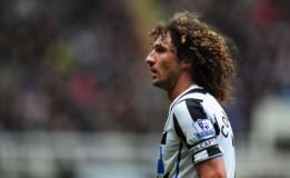 Faricio Coloccini Bertahan Di Newcastle United