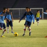Timnas Indonesia U-19 Tur Ke Kepulauan Riau