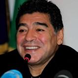 Diego Maradona Berikan Klaim Sempat Di Beri Penawaran Dari AC Milan Dan Juventus