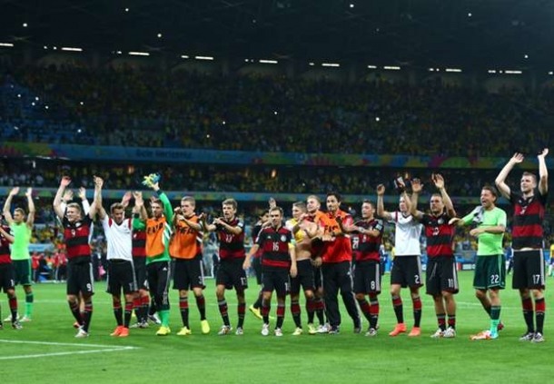 Joachim Low Ungkap Rahasia Kesuksesan Jerman