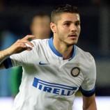 Mauro Icardi Inginkan Guna Tetap Di Inter Milan
