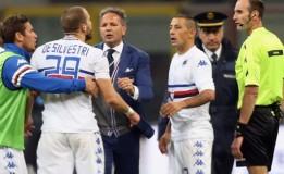 Carlo Osti: Kekalahan Pasti Dialami Sampdoria