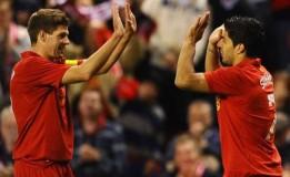 Luis Suarez: Steven Gerrard Himbau Saya Untuk Tidak Gabung Arsenal