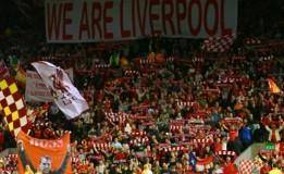 Arsene Wenger Terksesan Dengan Para Supporter Liverpool