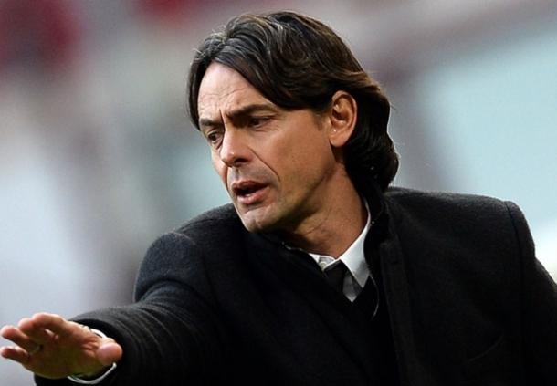 Filippo Inzaghi Terancam Dipecat Dari AC Milan