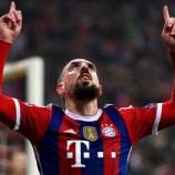 Frank Ribery Ingin Mengulang Menyabet Tiga Trofy Dengan Bayern Munich Musim Ini