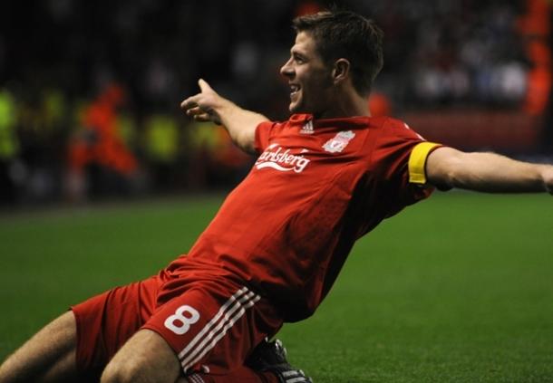 Paul Merson Mendukung Steven Gerrard Hengkang Dari Liverpool