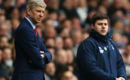 Arsene Wenger Tegaskan Kepada Timnya Untuk Bangkit Dari Kekalahan