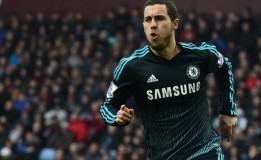 Jose Mourinho Inginkan Eden Hazard Cetak Gol Banyak