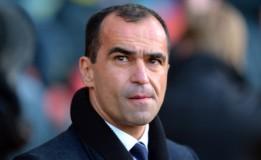 Roberto Martinez Berambisi Menangkan Derby Merseyside