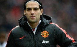 Radamel Falcao Ingin Fokus Ke Manchester United