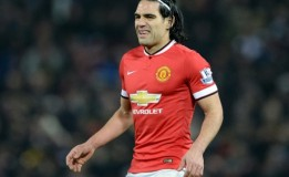 Radamel Falcao Masih Belum Dapat Cetak Gol Bersama Skuat Muda Manchester United