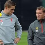 Brendan Rodgers Berikan Peran Khusus Untuk Jordan Henderson