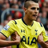 Erik Lamela Tegaskan Tidak Ingin Hengkang Dari Tottenham Hotspur