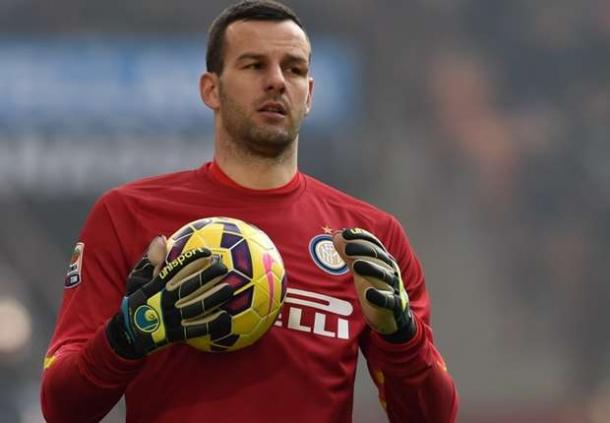 Samir Handanovic Diminati Banyak Tim Besar