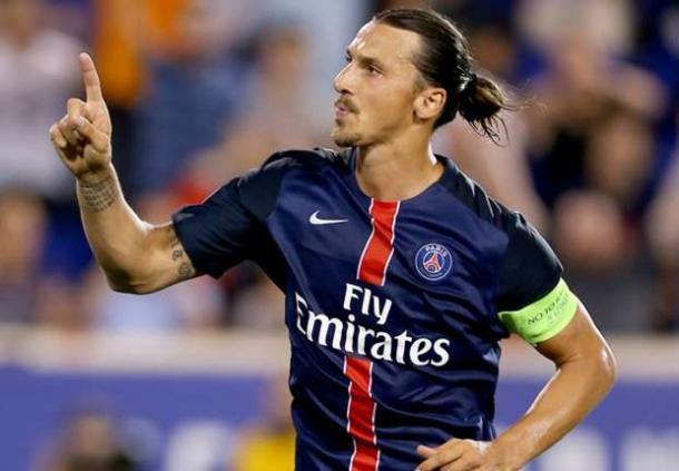 Malu Atau Mau? AC Milan Memang Membidik Ibrahimovic