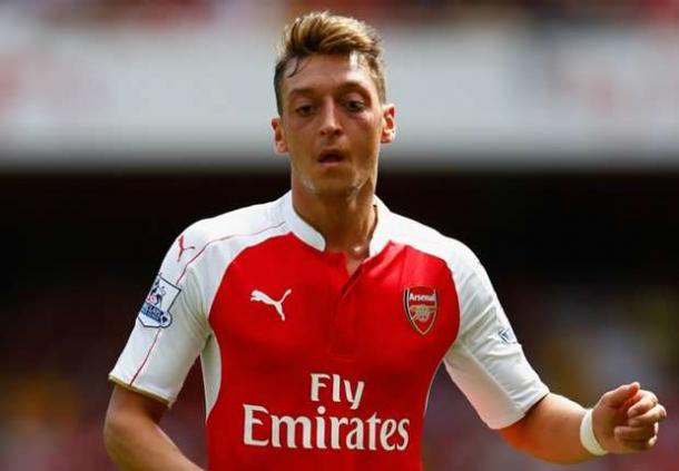 Mesut Ozuil Mengungkap Alasan Bergabung Dengan Arsenal
