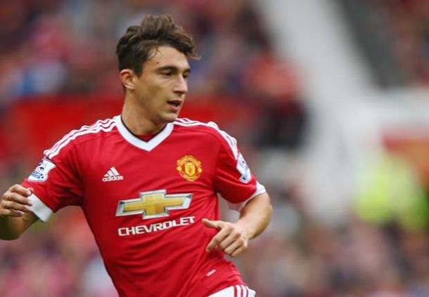 Matteo Darmian: Mudah Memutuskan Untuk Bergabung Manchester United