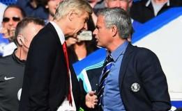 Arsene Wenger: Chelsea Masih Dapat Merengkuh Gelar Juara