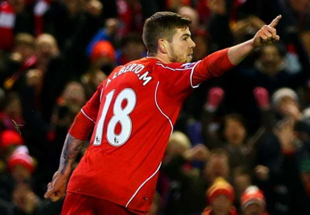 Real Madrid Incar Bek Liverpool