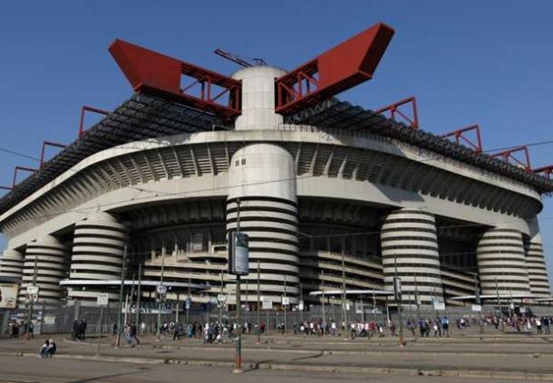 AC Milan Bakal Modernisasi Stadion San Siro