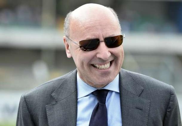 Juventus Konfirmasi Tak Terdapat Kebutuhan Yang Khusus Dalam Bursa Transfer