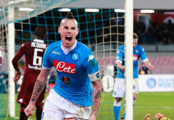 Marek Hamsik Tegaskan Jika Napoli Dapat Saja Mimpikan Gelar Scudetto