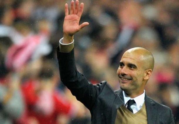 Pep Guardiola Tegaskan Jika Menang Di Kandang Adalah Penting