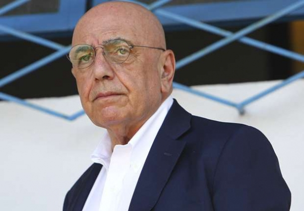 Rencana AC Milan Dalam Bursa Transfer Bulan Januari