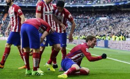 Review Atletico Madrid vs Real Madrid