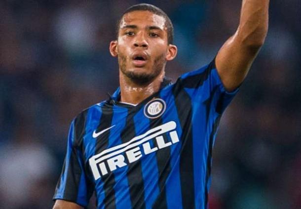 Juan Jesus Tegaskan Jika Inter Milan Tak Dalam Fokus