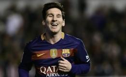 Tanggapan Pelatih Tentang Isu Messi Pensiun
