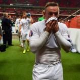 Kane & Vardy Ancam Posisi Rooney
