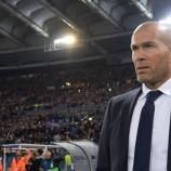 Zidane Bidik El Clasico