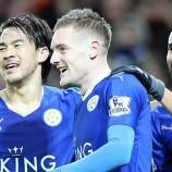 Striker Leicester City Belum Percaya Keberhasilan Timnya