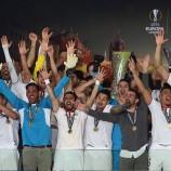 Sevilla Menikmati Gelar Juara Kemudian Final Copa del Rey