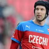 Petr Cech Puji Pertahanan Dari Republik Ceko Meski Kalah