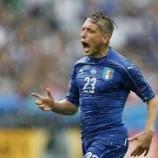 Emanuele Giaccherini: Italia Pantas Untuk Menang Telak Dari Spanyol