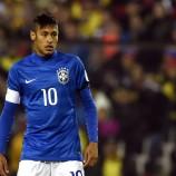 Neymar Diminta Untuk Mencopot Ban Kapten
