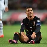 Neil Taylor: Portugal Mungkin Berharap Bisa Hindari Wales
