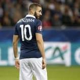 Tidak Ada Sebuah Dendam, Karim Benzema Masih Mendukung Prancis