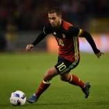 Eden Hazard Bakal Yakin Jika Masa Depan Belgia Lebih Cerah Lagi