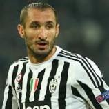 Chiellini: Juventus Akan Pertahankan Suatu Dominasi Mereka Di Italia